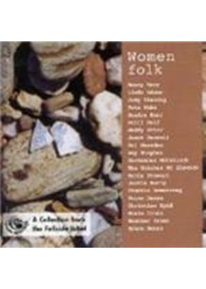 Various Artists - Women Folk