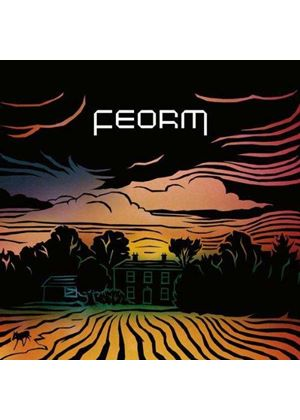 Feorm - Feorm (Music CD)