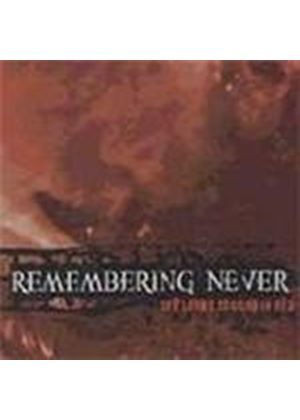 Remembering Never - She Looks So Good In Red (Music Cd)