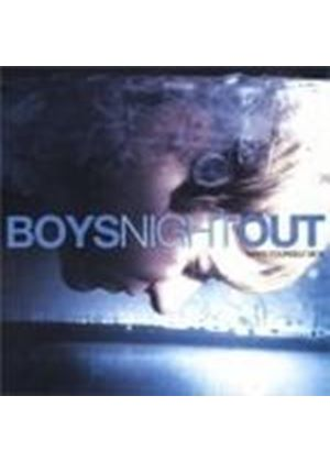 Boys Night Out - Make Yourself Sick (Music Cd)