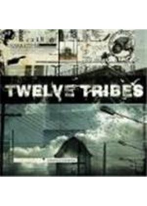 Twelve Tribes - Midwest Pandemic (Music Cd)