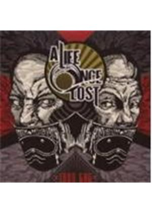 A Life Once Lost - Iron Gag (Music Cd)