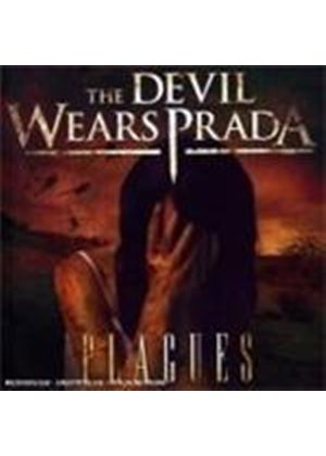 Devil Wears Prada - Plagues (Music Cd)