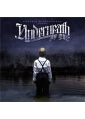 Underneath The Gun - Misfortunes (Music CD)