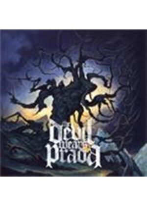 The Devil Wears Prada - With Roots Above And Branches Below (Music CD)