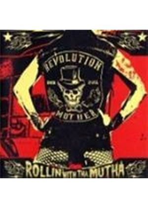 Revolution Mother - Rollin' With Tha Mutha (Music CD)