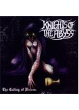 Knights Of The Abyss - Culling Of Wolves, The (Music CD)