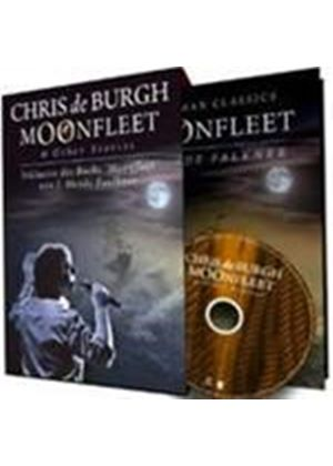 Chris De Burgh - Moonfleet And Other Stories (+Book) (Music CD)