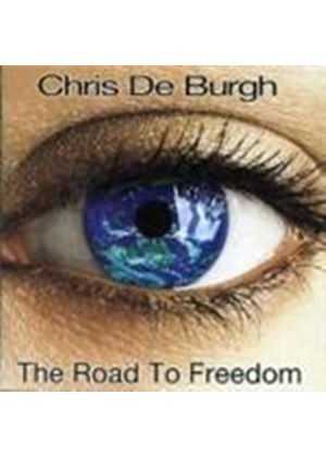 Chris De Burgh - Road To Freedom, The (Music CD)
