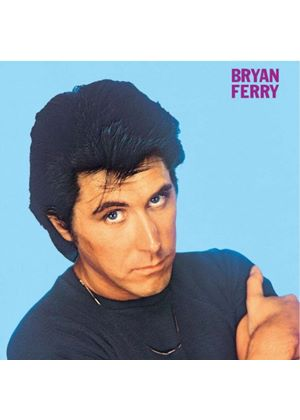 Bryan Ferry - These Foolish Things (Music CD)