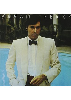 Bryan Ferry - Another Time, Another Place (Music CD)