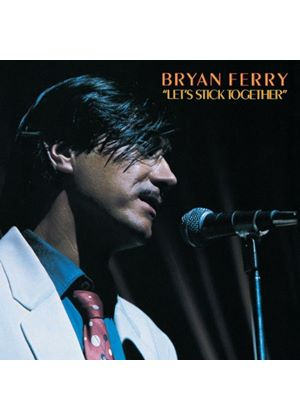 Bryan Ferry - Lets Stick Together (Music CD)