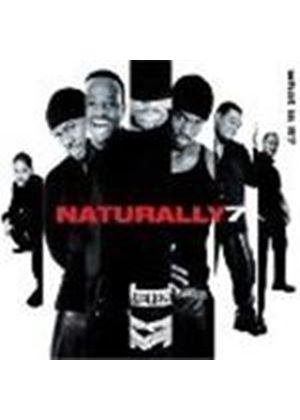 Naturally 7 - What Is It?