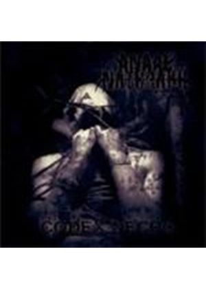 Anaal Nathrakh - Codex Necro (Music CD)