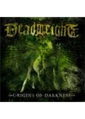 Deadweight - Origins Of Darkness (Music CD)