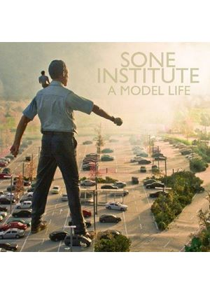 Sone Institute - Model Life (Music CD)