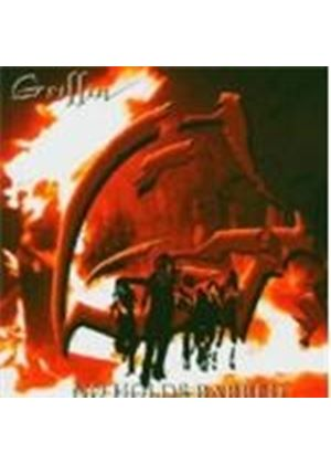 Griffin - No Holds Barred (Music Cd)