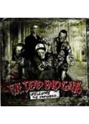 Dead End Kids - Welcome The Darkness (Music CD)