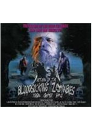 Bloodsucking Zombies From Outer Space - Return Of The Bloodsucking Zombies From Outer Space (Music CD)