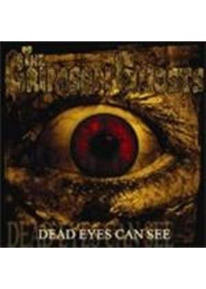 Crimson Ghosts - Dead Eyes Can See