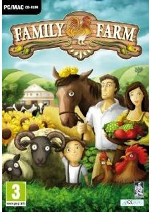 Family Farm (PC)