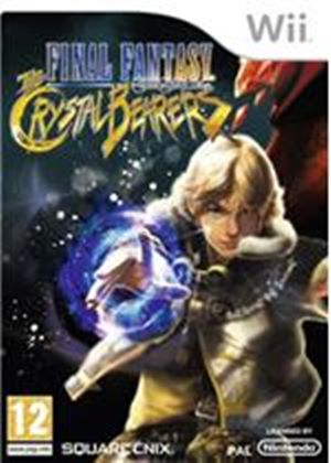 Final Fantasy - Crystal Chronicles: The Crystal Bearers  (Wii)