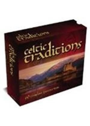 Various Artists - Celtic Traditions