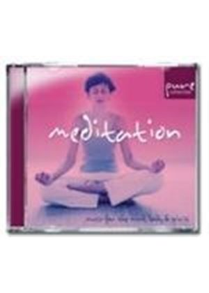Various Artists - Pure Meditation