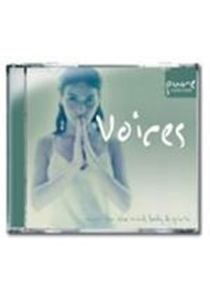 Various Artists - Pure Voices