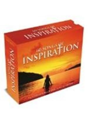 Various Artists - 60 Songs Of Inspiration