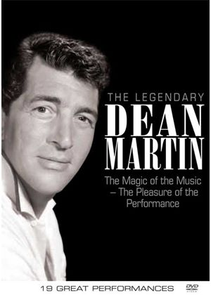Legendary Dean Martin In Concert