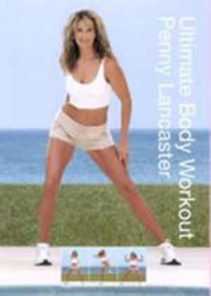 Penny Lancasters Ultimate Body Workout