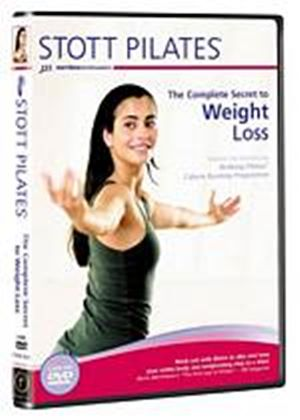 Secret To Weight Loss 1 & 2, The  (Two Discs)