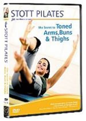 Secret To Toned Arms, Bums And Thighs, The