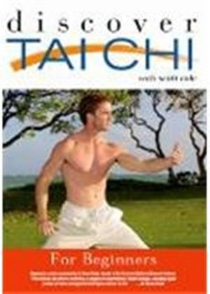 Discover Tai Chi For Beginners