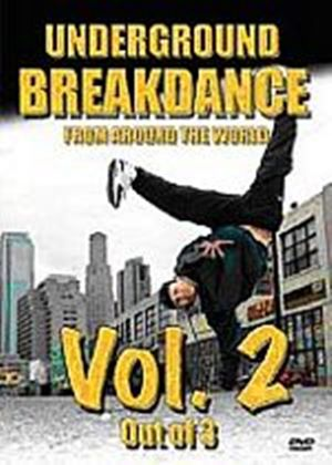 Underground Breakdance Vol. 2