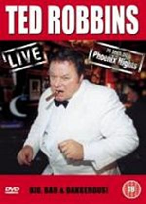 Ted Robbins - Live