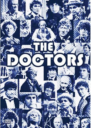 The Doctors - Thirty Years of Time Travel and Beyond