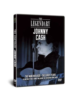 Legendary Johnny Cash - In Concert
