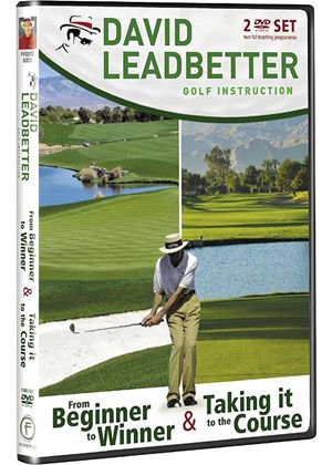 David Leadbetter - From Beginner To Winner / Taking It To The Course