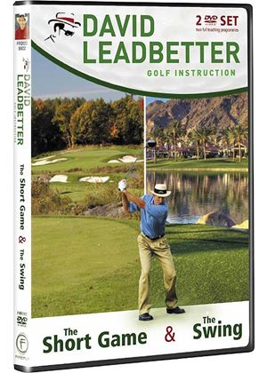 David Leadbetter - The Short Game / The Swing