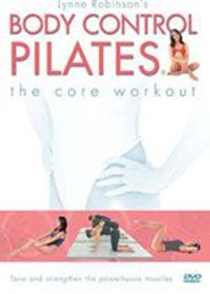 Body Control Pilates - The Core Workout