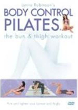 Body Control Pilates - The Bun And Thigh Workout