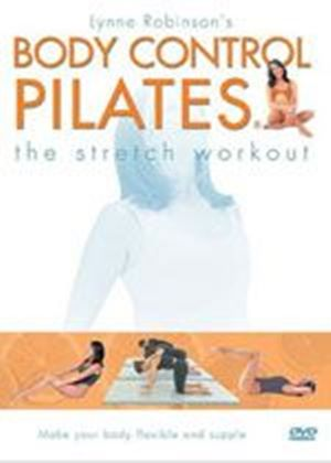 Body Control Pilates - The Stretch Workout