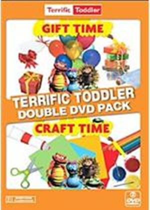 Terrific Toddler - Gift Time / Craft Time
