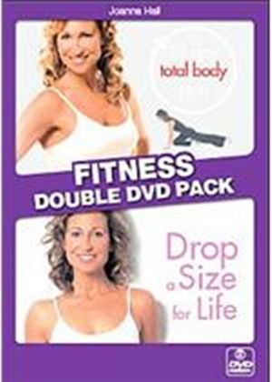 Joanna Hall - 28 Day Total Body Plan / Drop A Size For Life