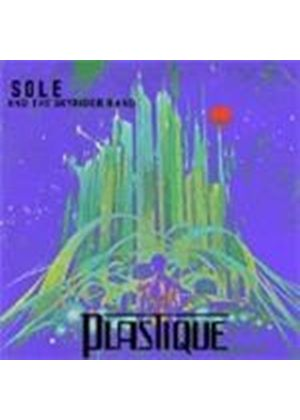Sole & The Skyrider Band - Plastique (Music CD)