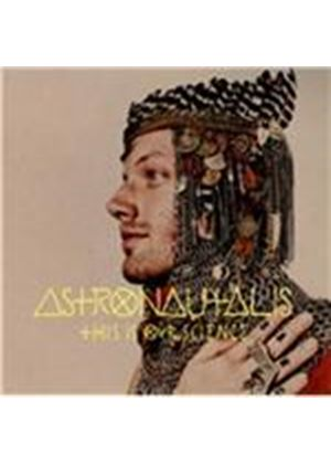 Astronautalis - This Is Our Science (Music CD)