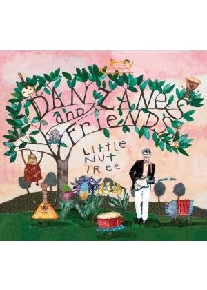 Dan Zanes - Little Nut Tree (Music CD)
