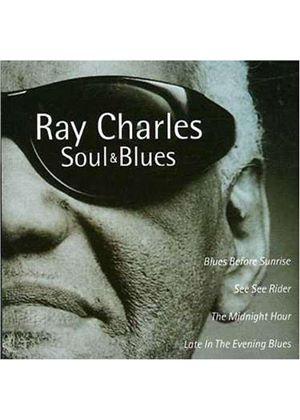Ray Charles - Soul And Blues
